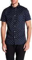 Sovereign Code Garwin Short Sleeve Shirt