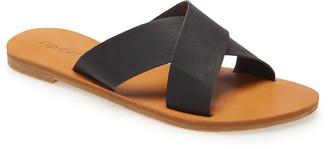 Rip Curl Blueys Cross Strap Slide Sandal