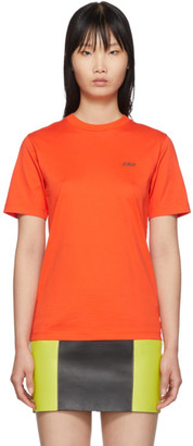 Kirin Orange Logo T-Shirt