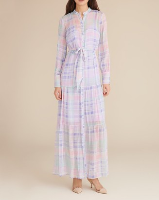 Veronica Beard Evangeline Dress
