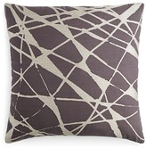 "Kelly Wearstler Canyon Pleat Decorative Pillow, 20"" x 20"""