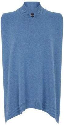 eskandar Cashmere Sleeveless Sweater