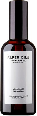 Alper Oils The Infinite Oil, 100 mL