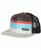 Billabong Boys Spinner Slate Trucker Cap