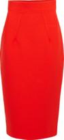 Safiyaa Hokoko Slim Skirt