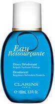 Clarins Eau Ressourçante Deodorant