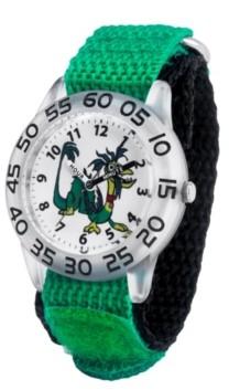 EWatchFactory Disney Onward Blazey Boys' Clear Plastic Watch 32mm
