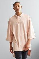 Puma Fenty By Rihanna Oversized Polo Shirt