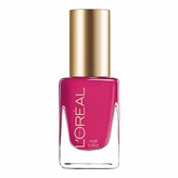 L'Oreal Colour Riche Nail Trend Setter Nail Color, New Money 108 (Green)