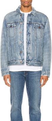 AllSaints Danby Jacket. - size L (also