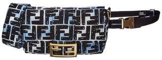 Fendi Baguette Small Belt Bag