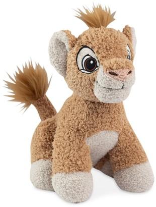 Barefoot Dreams Disney Simba Plush Toy