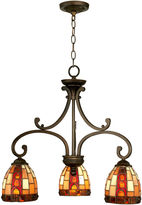 Dale Tiffany Dale TiffanyTM Baroque Hanging Fixture