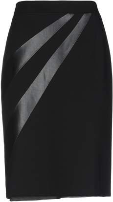 Basler Knee length skirts - Item 35418210DI