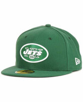 New Era New York Jets On Field 59FIFTY Cap