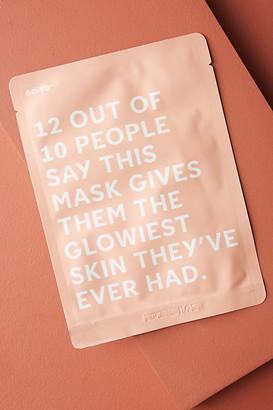 Go-To Transformazing Sheet Mask By in Orange