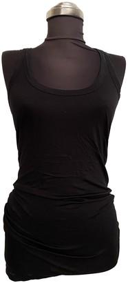 Thomas Wylde Black Top for Women