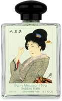 L'Aromarine Tokyo Tea Bubble Bath by Outremer, formerly 200ml Bubble Bath)