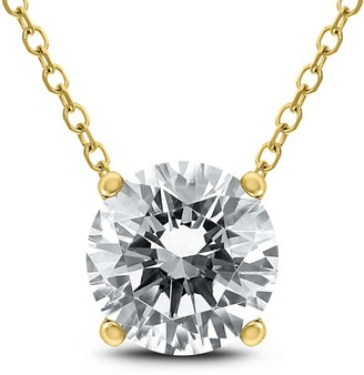 The Eternal Fit 14K 1.00 Ct. Tw. Necklace