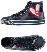 Sweet Years High-tops & sneakers