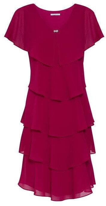 Thumbnail for your product : Gina Bacconi Sorina Tiered Dress
