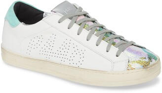 P448 P488 John Low Top Sneaker