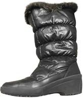Non Signã© / Unsigned Non SignA / Unsigned Black Plastic Boots