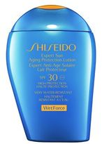 Shiseido Expert Sun Aging Protection Lotion SPF 30 WETFORCE