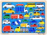 Melissa & Doug Kids Toy, Beep Beep 24-Piece Jigsaw Puzzle