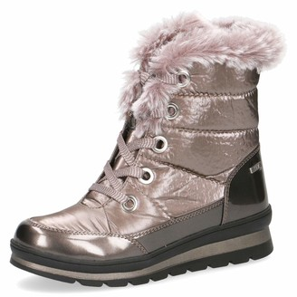 Caprice Women Boots Ladies Winter Boots Winter Boots Fur Boots Lined Warm