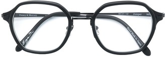 Frency & Mercury Jumper glasses