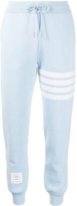 Thom Browne Four-Stripe Track Pants