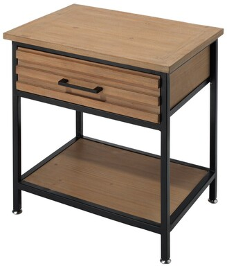 Jamie Young Logan Side Table