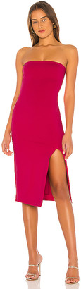 Lovers + Friends Jayma Midi Dress