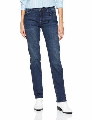 Mavi Jeans Women's DARIA Straight Jeans