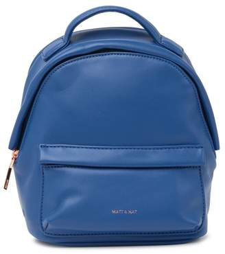 Matt & Nat Munich Mini Backpack