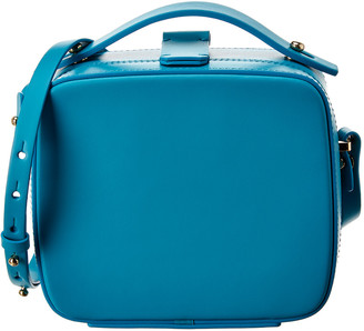 Nico Giani Tunilla Square Mini Leather Shoulder Bag