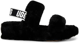 UGG Oh Yeah Slide