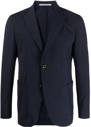 Eleventy Tailor Stitched Blazer