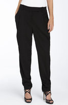 Twisted Seam Woven Pants
