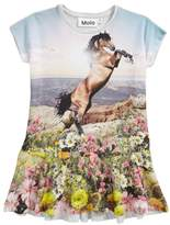 Molo Caeley Horse Dress
