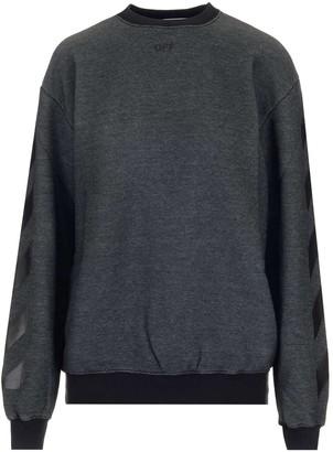 Off-White Arrows Crewneck Sweater