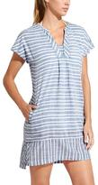 Athleta Stripe Barbados Dress