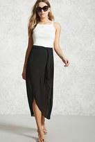 Forever 21 Tulip Maxi Skirt