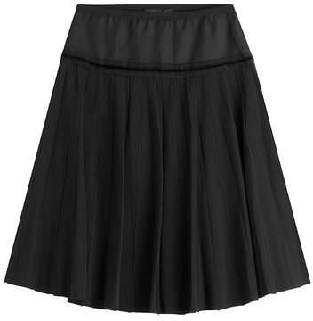 Marc Jacobs Wool Skirt