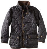 Wes And Willy Boys 2-7, Jack Thomas Quilted Jacket
