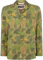 Gloverall Men's Camoflauge Jacket