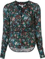 Veronica Beard 'Ripley Floral' blouse