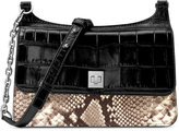 MICHAEL Michael Kors Natalie Medium Chain Messenger