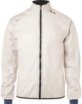 Soar Running - S153m Shell Rain Jacket - Off-white